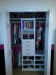 Childrens closet organization Luxury Baby Chicago Closets Ana White Custom Kids Closet Diy Projects