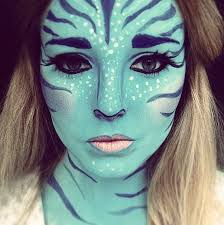 easy face painting