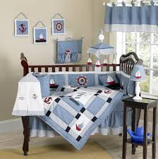inspiring images of baby nursery room decoration with various puppy dog baby bedding good looking