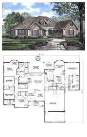 Two Story Plan With Inlaw Suite  69238AM  Architectural Designs Houses With Inlaw Suites