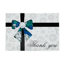 Personalizable M&M'S <b>Business</b> Thank You <b>Gift Box</b> | M&M'S ...
