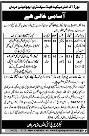assistant director sports job mardan board of intermediate and assistant director sports job mardan board of intermediate and secondary education job key punch operator
