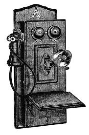 Telephone Listing This Antique Telephone Listing Is From The 1916 Sears Roebuck And