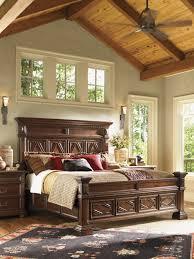 mountain lodge style furniture. lodge bedroom furniture mountain style e