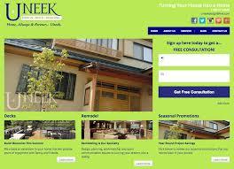 Uneek Design Remodeling Maple Grove Mn 55369 Uneek Design Build Remodel