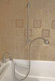 bathtub design turning bathtub into shower bathroom ideas to conversion kits walk in tub kit conversions