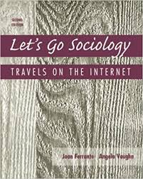 com let s go sociology travels on the internet let s go sociology travels on the internet 2nd edition