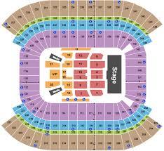 Cma Music Festival 4 Day Pass Tickets Thu Jun 4 2020 3