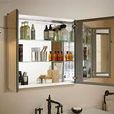 Bathroom Amazing Best Mirror Cabinet Ideas On Pinterest