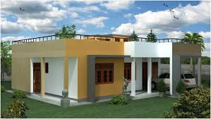 Small Picture House Plans In Sri Lanka With Photos Modern House