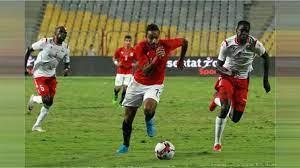 يلا كورة ستار مشاهدة مباراة مصر وجزر القمر بث مباشر