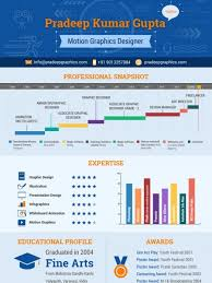 Infographic Resume Delectable Infographic Resume Infographics Visual Ly Resume Examples