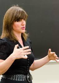 Alana Klein: Encouraging agency | Faculty of Law - McGill University
