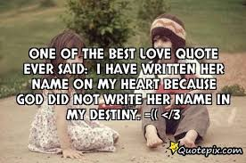 The Best Quotes Ever