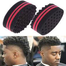 sponge brush. spin barber hair sponge brush for dreads locking twist coil afro curl wave locs )