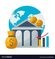 World Bank Money Report Chart Stock Market