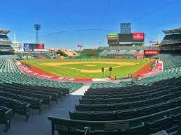 Angels Stadium 3d Seating Chart Los Angeles Angels Suite Rentals Angel Stadium Of Anaheim