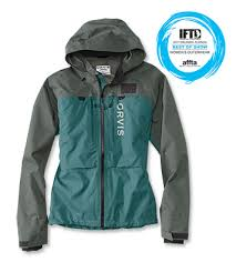 Orvis Womens Size Chart Womens Pro Wading Jacket Orvis