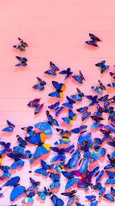 23 Aesthetic Butterfly iPhone ...