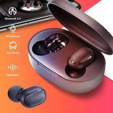 Tai nghe Bluetooth Xiaomi True Wireless Redmi AirDots S - Hàng Nhập Khẩu - Tai  nghe True Wireless