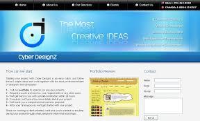 Professional Websites Design Templates Professional Website
