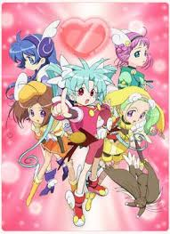 Anime is a medium with the power to appeal to people of all ages. Sasami Magical Girls Club Wikipedia