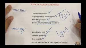 9. Sınıf Tarih - Tarih ve Tarih Yazıcılığı FULLL TEKRAR - YouTube