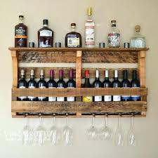 Direct Pallet Wood Wine Rack Diy Wwwalmosthomedogdaycarecom