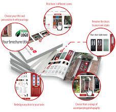 Sales Tools Brochure Builder