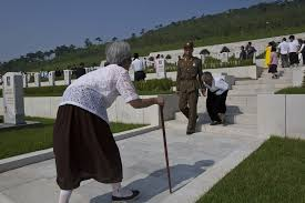 north korea essay north korea celebrates th anniversary of the korean war  north korea celebrates th
