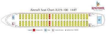 Airbus A319 Seating Chart 21 Detailed Us Airways A319 Seating Chart