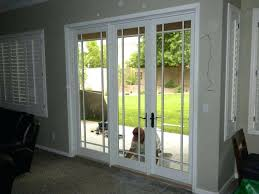 doors interior replacing sliding glass door home depot doors interior