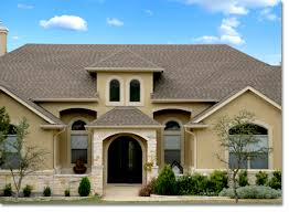 Image Sherwin Williams Stucco And Stone Home With Light Color Stucco Wrapped Windows Stucco And Stone Exterior House Pinterest Stucco And Stone Home With Light Color Stucco Wrapped Windows Home