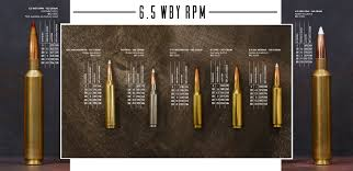 6 5 Wby Rpm Weatherby Inc