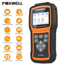 <b>Foxwell</b> Automotive Code Readers & <b>Scanners</b> for sale | Shop with ...