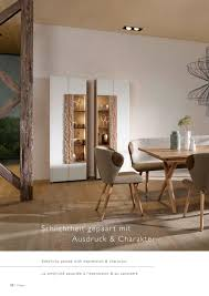 Folder V Alpin Catalogue Furniture Voglauer