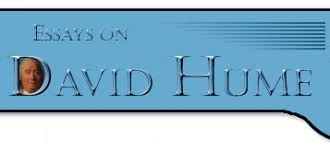 david hume papers essays david hume essays on the philosophies of david hume