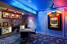themed room decor