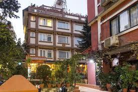 olive garden boutique hotel