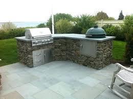 backyard kitchen plans big green egg outdoor best ideas design