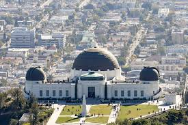 Griffith Observatory Laser Light Show Griffith Observatory And Museum Visitors Guide
