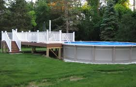 square above ground pool. Full Size Of Uncategorized:deck Plan For Above Ground Pool Excellent Inside Nice Square R