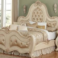 michael amini bedding. Contemporary Michael Luxembourg Luxury Bedding Set A Michael Amini Collection And