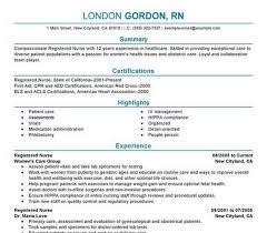 nursing resume template nurse resume templates free nursing resume rn resume template free