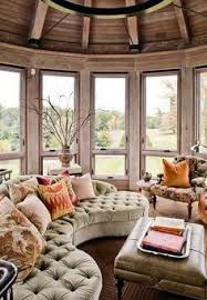 19 spaces made beautiful by unique furniture choices httpcarlaastoncom adi nag sleeping porch