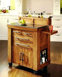kitchen utility table kitchen island movable cart butcher block cart within kitchen island utility table plan