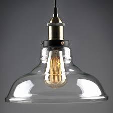 galvanized outdoor light elegant looking pendant light fixtures glass edison vintage