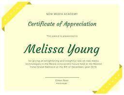 Certificate Of Appreciation Free Download Certificate Of Membership Wording Prestigious Church Template Free