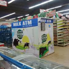 Milk Vending Machine For Sale In Kenya Magnificent Analysing Shifts In Consumer Household Purchasing Patterns Milk