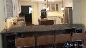 Brown Granite Kitchen Countertops Bahia Brown Granite Kitchen Countertop Design Ideas Gallery